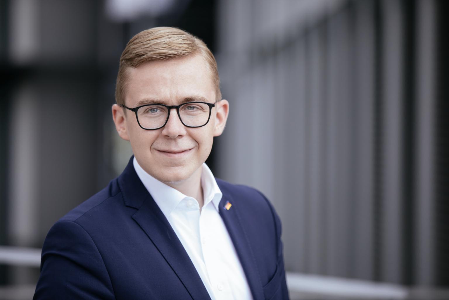 Philipp Amthor Korruption